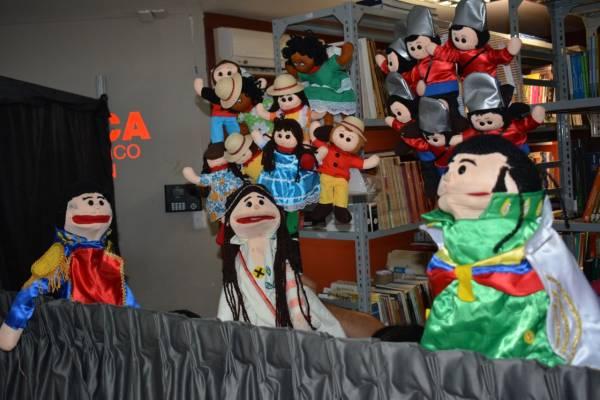 Red de Museos en Manabí prepara actividades en conmemoración a los 125 años del Triunfo de la Revolución Liberal Radical